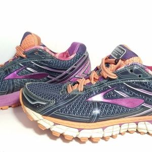 Brooks Adrenaline Gts 15 Running Shoes US Size 6.5